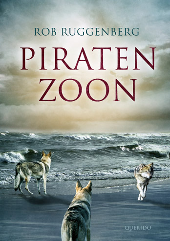 Omslag van 'Piratenzoon'
